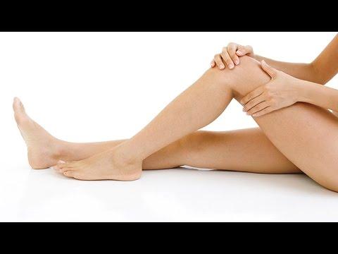 Bacağıma Sürekli Kramp Giriyor Ne Yapmalıyım?