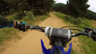 Dome Valley Mx park 31/12/2017