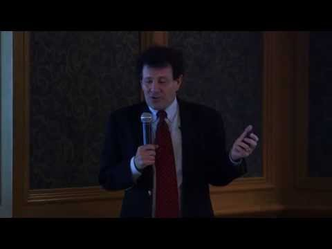 Transforming Lives, Creating Opportunities - Nicholas Kristof
