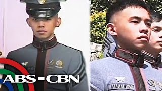 TV Patrol: Igorot, valedictorian ng PMA Class of 2015