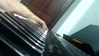 canh chim hai au piano