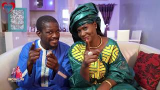 INCHALLAH - Mounass et Seydou : Deweneti