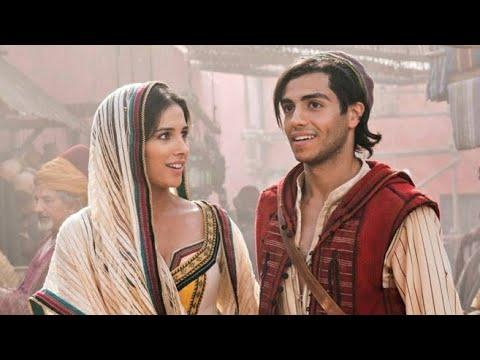 Download Aladdin movie clip in hindi dubbed hd