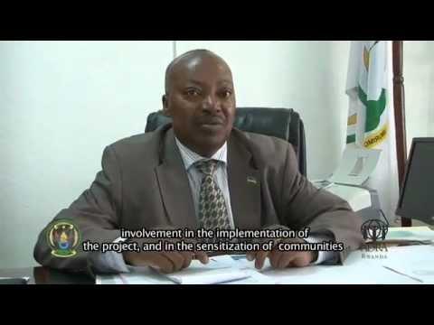 Rwanda Western Province Model Village Documentary