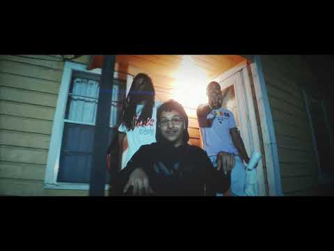 SelfMade - Make It Happen (official music video )ft Moe Dollaz & TreeGod. (Directed by Starrship )
