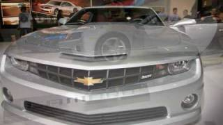LA Auto Show 2008 (All Photos By TJ Sullivan in LA)