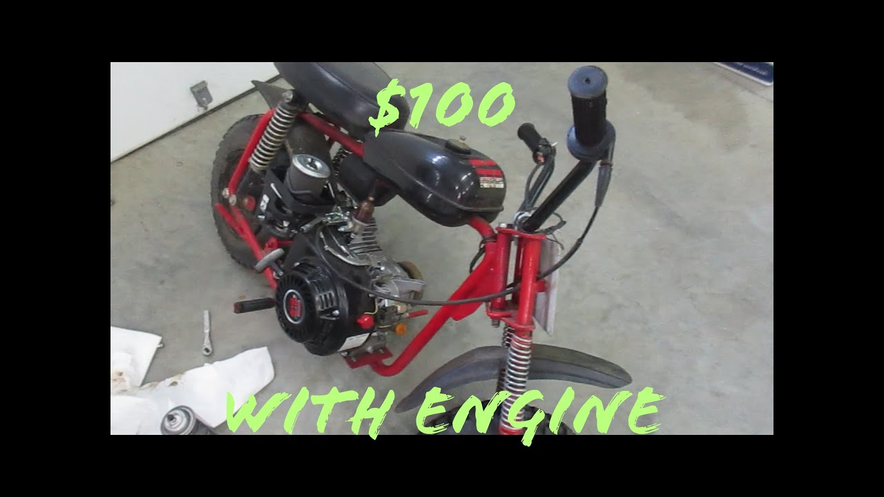 Mini Bikes For 100 Dollars : Mini bmx bikes for usd verip