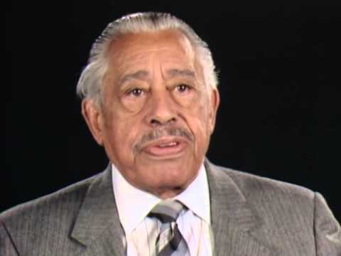 Cab Calloway - Interview - 3/20/1986 - unknown (Official)