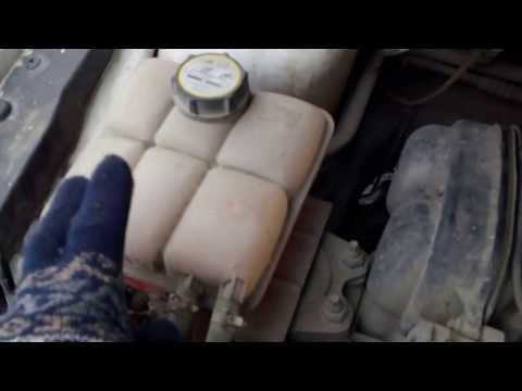 Как снять генератор с форд фокус 2