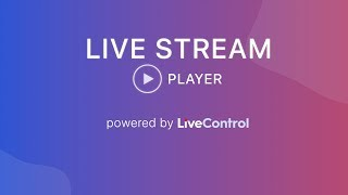 Sanctuary Live Stream - Temple Brith Achim Live Stream