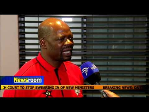SACP to hold a media briefing following reshuffle