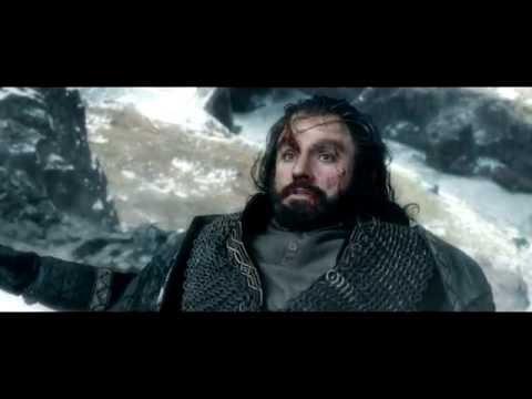 Хоббит 3: Битва пяти воинств (2014) смотреть онлайн фильм