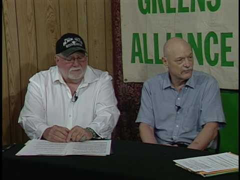 Leave It in the Ground: Green Time TV 523