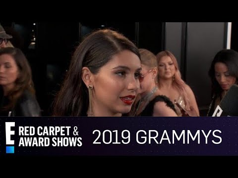 Alessia Cara Isn't Over Hearing Her Songs on the Radio | E! Red Carpet & Award Shows
