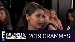 Alessia Cara Isn't Over Hearing Her Songs on the Radio | E! Red Carpet & Award Shows Video