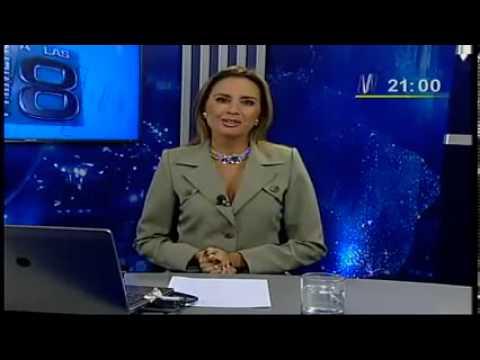 Jessica Tapia Se Casa Hoy Y Se Despidió De Televidentes En HD 30/05/2013