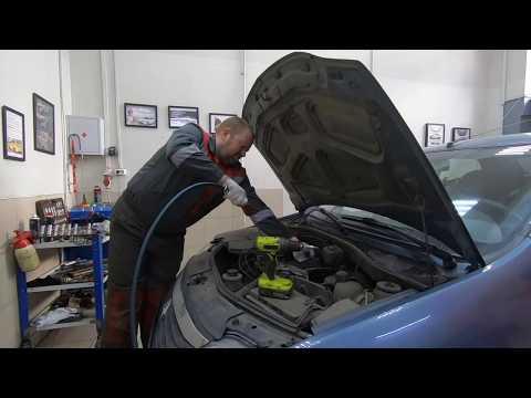 Малое техническое обслуживание Renault Logan