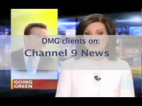 Business media coverage for DMG Media Marketing Clients