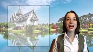 Тайский язык. Видеоурок #6. Как спросить дорогу?
