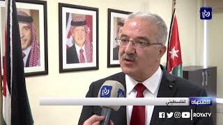 الحكومة الفلسطينية تؤكد استعدادها الغاء التعامل بالشيكل إذا كان للمصلحة العامة (7-7-2019)