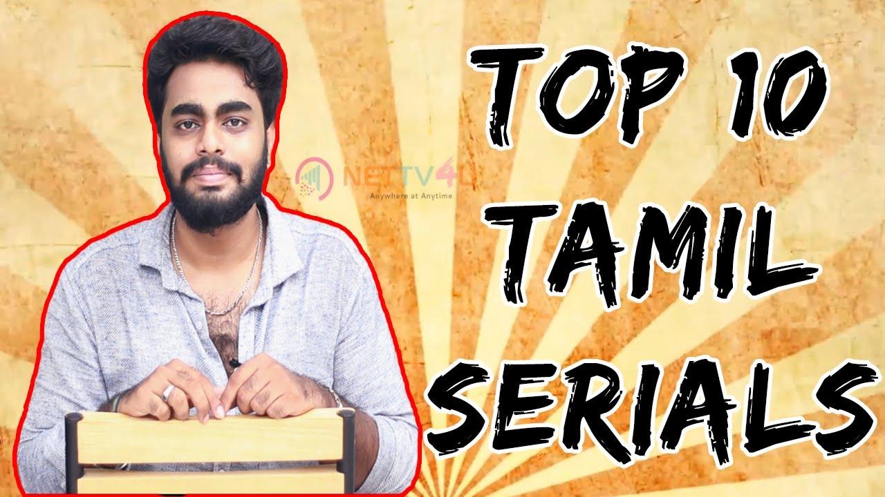 Top 10 Tamil Tv Serials   Vote For Your Favorite Tamil Serials   Deivamagal    Nandhini   Mappillai