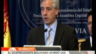 Bolivia decide iniciar obras en Silala cerca a la frontera con Chile para aprovechar sus recursos
