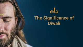 The Significance of Diwali   By Swami Purnachaitanya