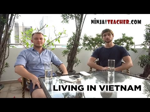 Vietnam The Land Of Opportunity (Business, Dating, Apartments, Variety Of Experience & More)