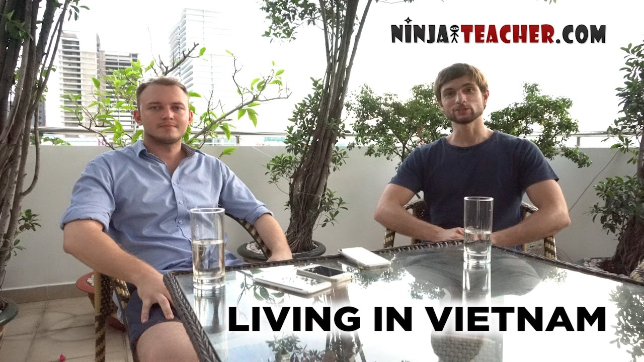 Expat dating in vietnam