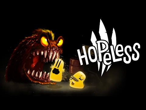 Hopeless 3 - official Launch Trailer