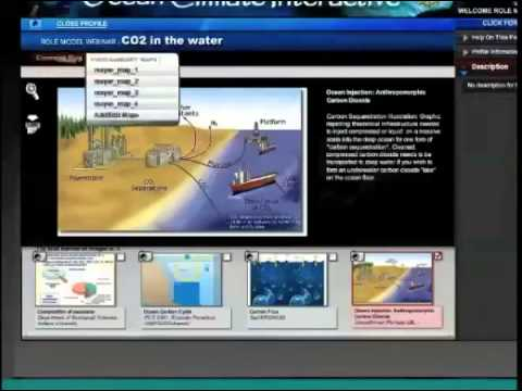 Climate Change | Sequestered Carbon and the Carbon Cycle