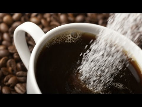 Hansen: Why I'm sweet on sugar and coffee