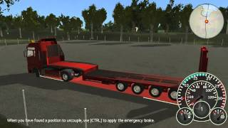 Special Transport Simulator 2013 - Gameplay PC [HD]