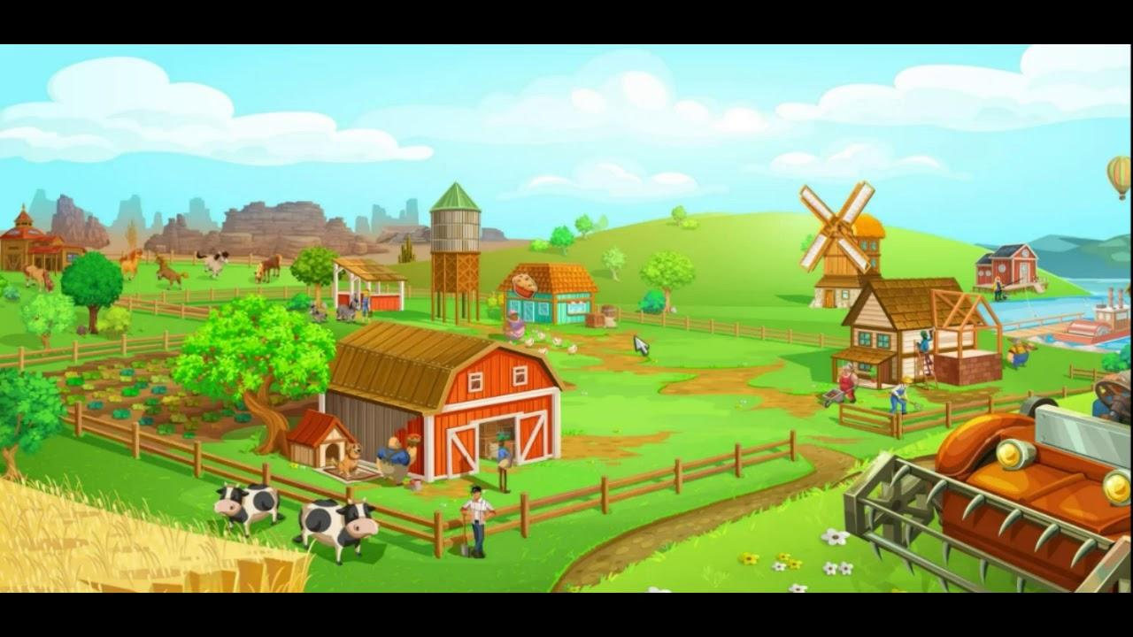 Big Farm Deutsch