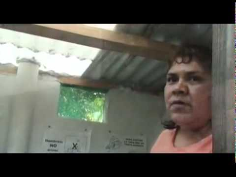 World Vision Mexico: Baños ecológicos.mp4 Videos De Viajes