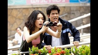 Latest Hindi Dubbed Movie 2018 - Latest Action Chinese Movie in hindi dubbed 2018