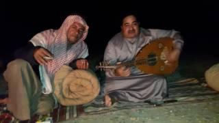 جميل ابو غليون طلعة بر ومقطع من اغنية يا ابو حمد