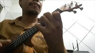 Jason Mraz - I'm Yours (Cover) Ukulele - Itabuna - BA