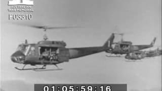 RAAF squadrons in Vietnam [No 35 Squadron and No 9 Squadron RAAF]