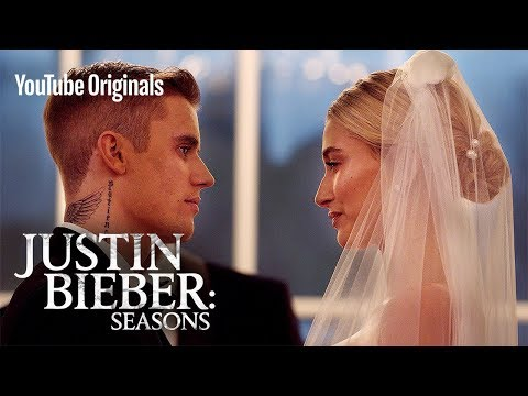 The Wedding: Officially Mr. & Mrs. Bieber - Justin Bieber: Seasons