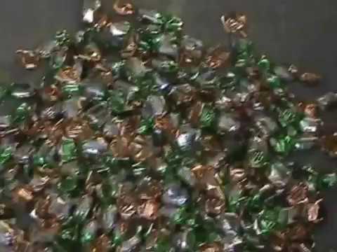 B1Multi-function small hard candy making machine