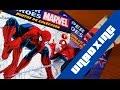 Así Es - Colección Bustos Marvel - Spiderman - Altaya