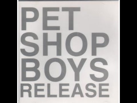 Pet Shop Boys Release Full Album