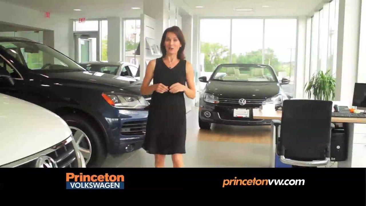 Princeton Vw 040 Palooza