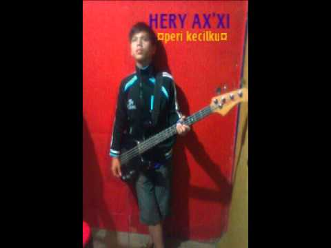 Hanya Satu Bintang-Hery Axsi Band