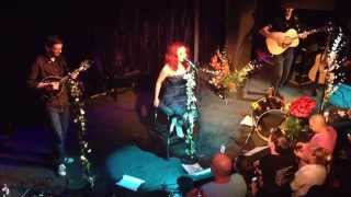 Janet Devlin - Whisky Lullabies (Live at the Jazz Cafe, London 11/6/14)