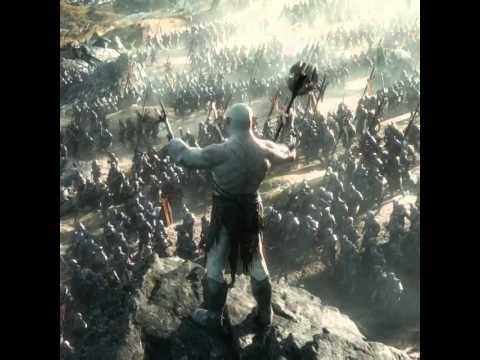 The Hobbit: The Battle of the Five Armies - Sneak Peek