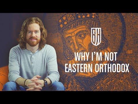 Why I Never Became Eastern #Orthodox