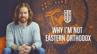 Why I Never Became Eastern #Orthodox