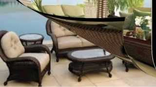 #wicker Outdoor Furniture 2015()